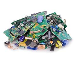 Electrical & Electronic Spare Parts