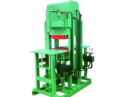 Tiles & Paver Block Machine