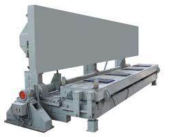 AAC Block Machine