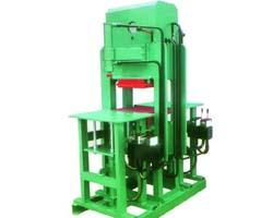 Tiles & Paver Block Machine